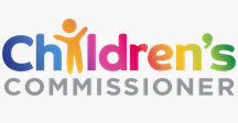 Childrens Commissioner for England