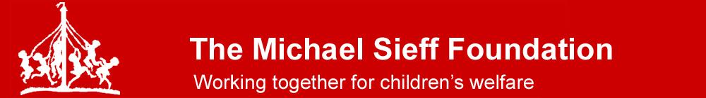 Michael Sieff Foundation logo