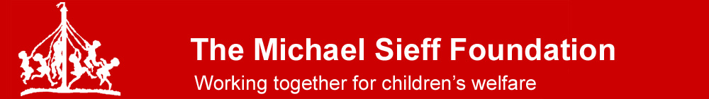Michael Sieff Foundation logo